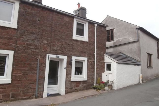 Thumbnail Property to rent in Sea View, Sea Mill Lane, St. Bees