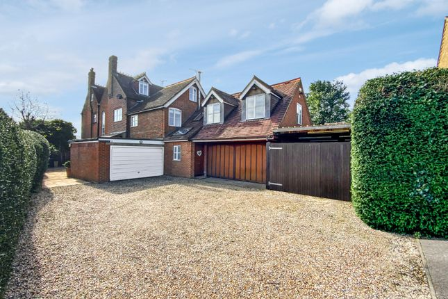 Thumbnail Semi-detached house for sale in Green Lane, Burnham, Buckinghmshire