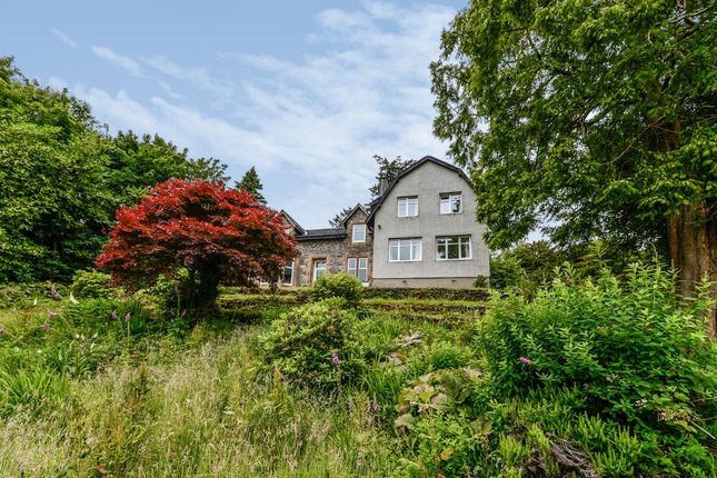 Thumbnail Detached house for sale in Rosneath Road, Rosneath, Helensburgh