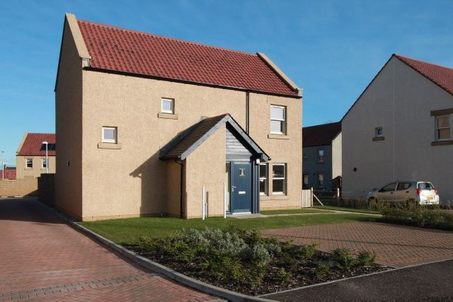 Thumbnail Property for sale in The School Park, Kingsbarns, Fife
