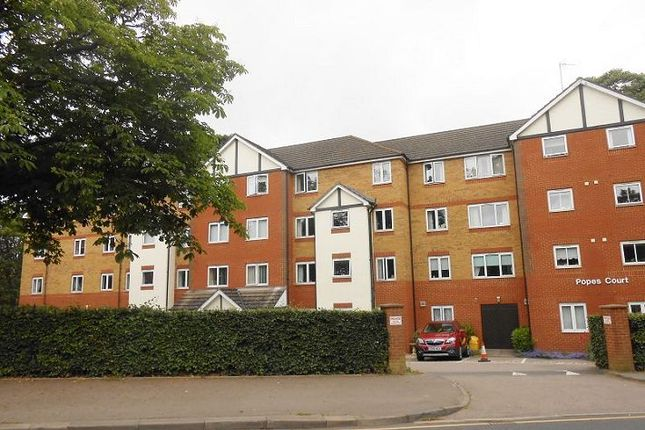 Thumbnail Flat for sale in Old Bedford Road, Luton