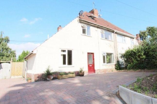 Thumbnail Flat to rent in Wollaton Road, Beeston, Nottingham