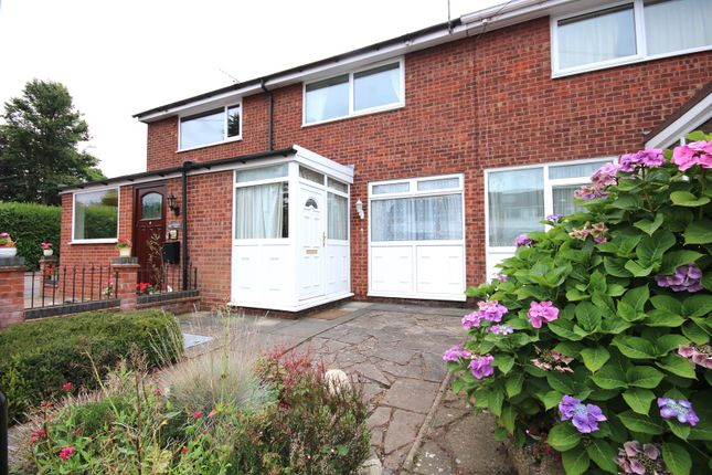 Thumbnail Terraced house for sale in Avondale Road, Coventry