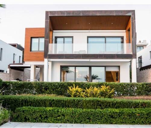 Thumbnail Villa for sale in Amathus, Limassol, Cyprus
