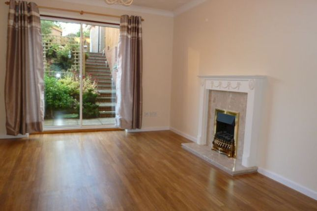 Thumbnail Terraced house to rent in Chestnut Lane, Clifton Campville, Tamworth
