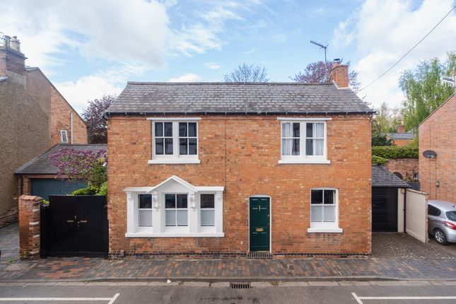 Thumbnail Link-detached house for sale in West Street, Old Town, Stratford-Upon-Avon