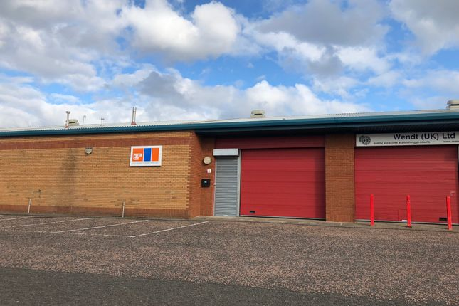 Thumbnail Industrial to let in 44 Nasmyth Road South, Hillington Park, Glasgow