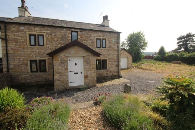 Thumbnail Semi-detached house to rent in Over Kellet, Carnforth