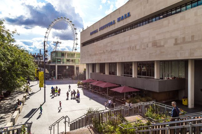 Local Area of One Casson Square, Southbank Place, Belvedere Road, London SE1