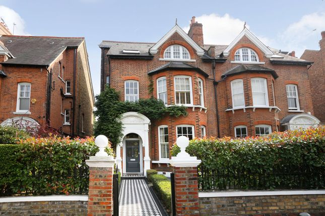 Thumbnail Semi-detached house for sale in Westover Road, London