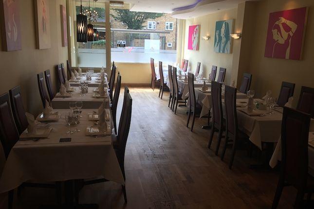 Thumbnail Restaurant/cafe for sale in Cowley Road, Uxbridge Hillingdon West London