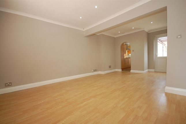 Thumbnail Semi-detached house to rent in Wellington Road, Bromley, Kent