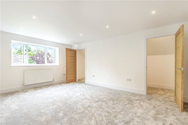 Bedroom of Over Stratton, South Petherton, Somerset TA13