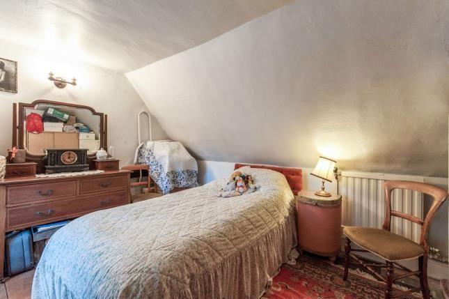 Bedroom of Edwardstone, Sudbury, Suffolk CO10