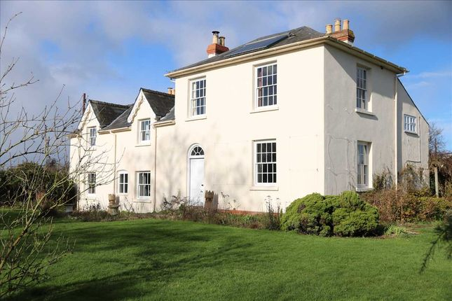 Thumbnail Property for sale in Glewstone, Greenway, Ross-On-Wye