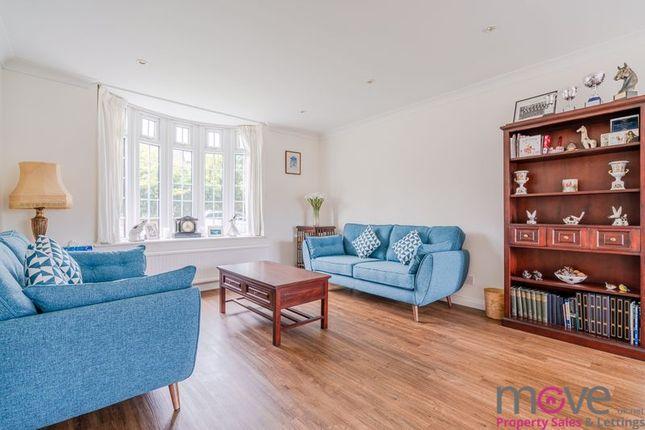 Thumbnail Terraced house for sale in Overton Road, Cheltenham