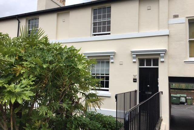 Thumbnail Detached house to rent in Garden Road, Tunbridge Wells