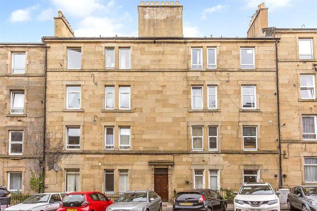 Thumbnail Flat for sale in 11/4 Wardlaw Street, Gorgie, Edinburgh
