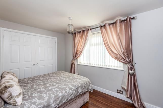 Bedroom 1 of St. Aidans Road, Cannock, Staffordshire WS11