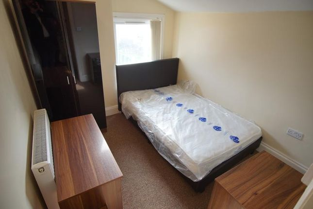 Bedroom of Coronation Road, Southville, Bristol BS3