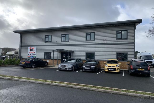 Thumbnail Office to let in The South Suite, First Floor, Gibson House, Burraton Road, Saltash, Cornwall