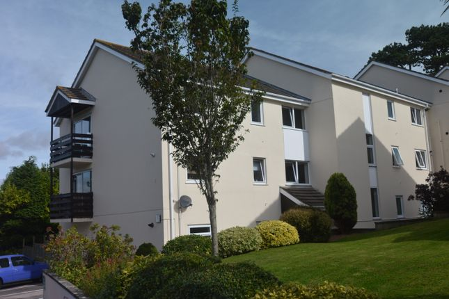 Thumbnail Flat to rent in Quinta Close, Babbacombe