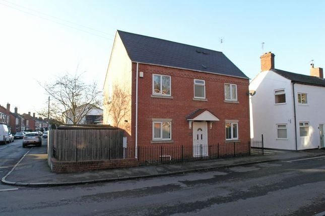 2 bed detached house for sale in Stourbridge, Old Quarter, Heath Street