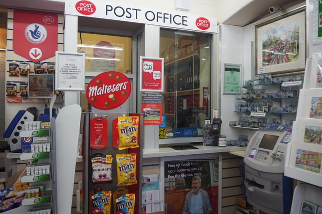 Thumbnail Retail premises for sale in Post Offices YO22, Goathland, North Yorkshire
