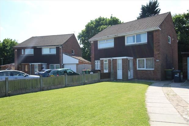 Thumbnail Property to rent in Whitby Avenue, Ingol, Preston