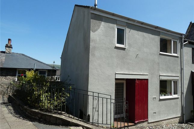 Thumbnail Semi-detached house for sale in 5 The Syke, Kendal, Cumbria