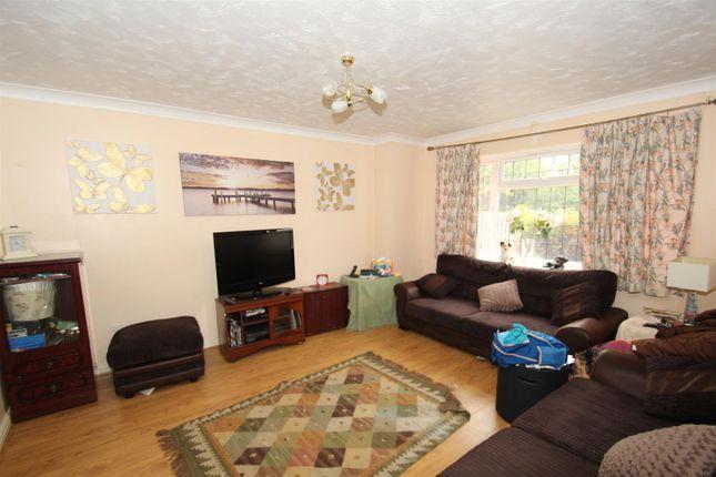 Thumbnail Detached house for sale in Berkshire Green, Shenley Brook End, Milton Keynes