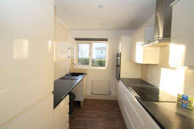 Kitchen of Shorefield Road, Westcliff-On-Sea SS0
