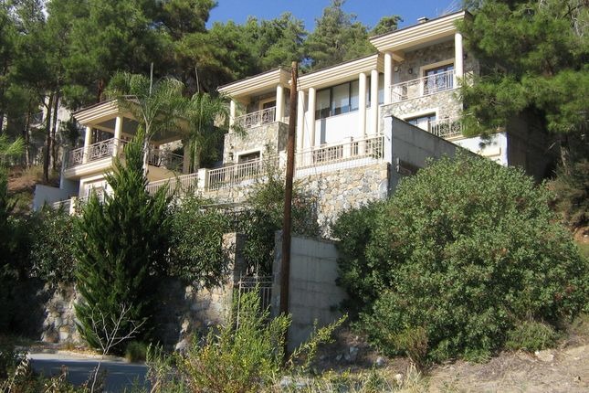 Villa for sale in Limassol, Cyprus