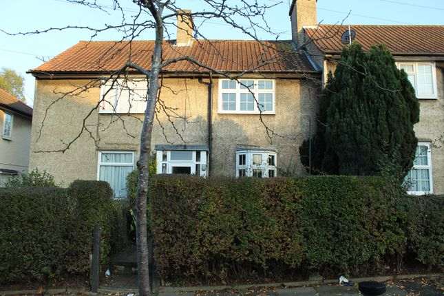 Thumbnail Property to rent in Galahad Road, Bromley