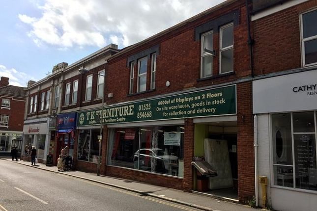 Thumbnail Commercial property for sale in 3 Hockliffe Street, Leighton Buzzard