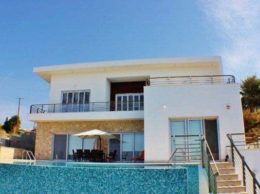 Thumbnail Detached house for sale in Mesa Chorio, Mesa Chorio, Paphos, Cyprus