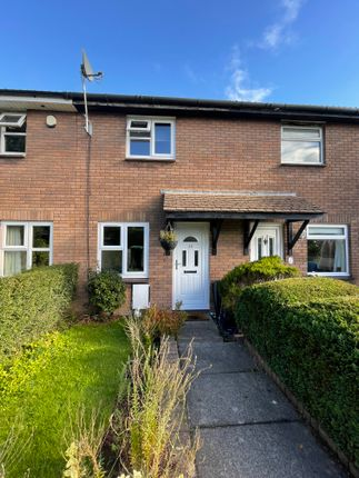 Thumbnail Detached house to rent in Glyn Simon Close, Danescort, Cardiff