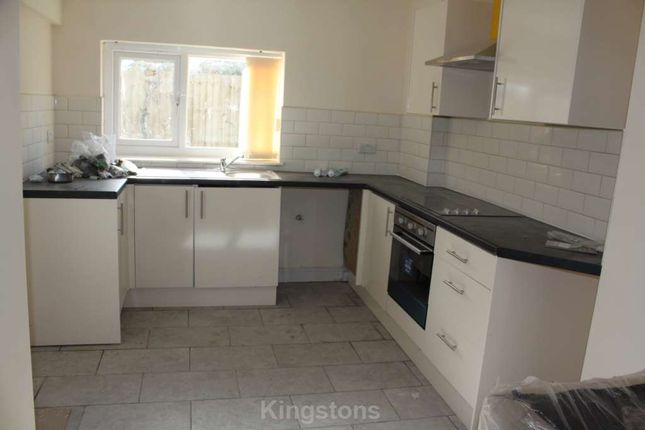Flat to rent in Keppoch Street, Roath, Cardiff