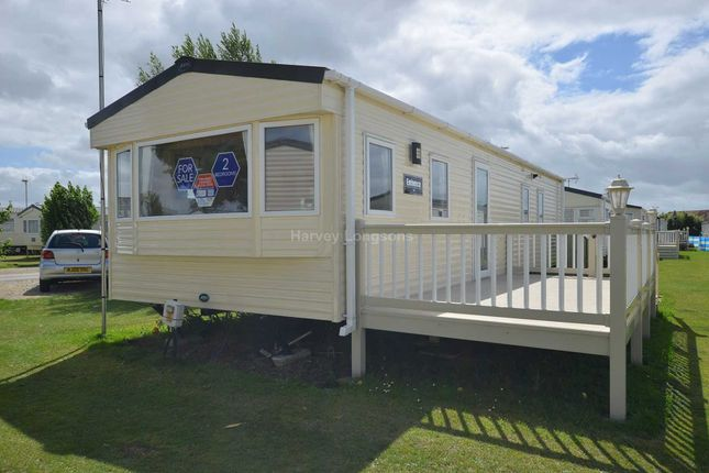 Mobile Park Home For Sale In St Johns Road Whitstable