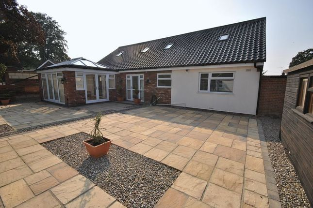 Thumbnail Detached house for sale in Carter Road, Drayton, Norwich
