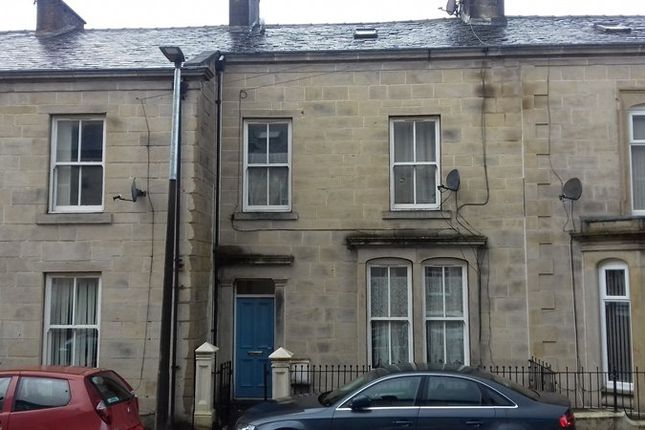 Thumbnail Block of flats for sale in Bank Street, Darwen