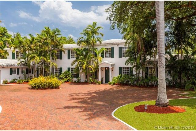 Thumbnail Property for sale in 4825 Lakeview Dr, Miami Beach, Fl, 33140
