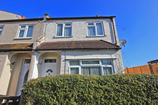 Thumbnail Semi-detached house for sale in Oaksford Avenue, Sydenham, London