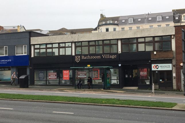 Thumbnail Retail premises to let in Exeter Street, Plymouth