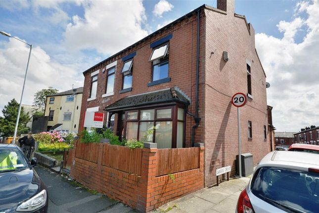Semi-detached house for sale in Church Road, Bolton