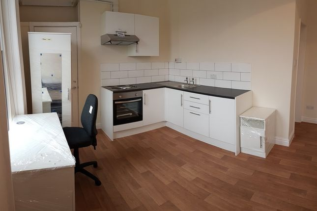 Thumbnail Shared accommodation to rent in Hyde Road, Ardwick, Manchester