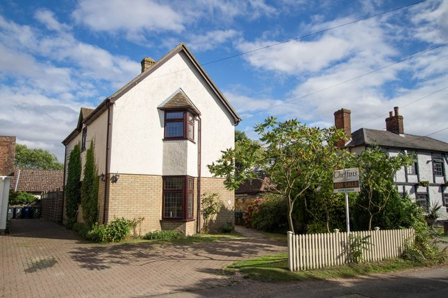Thumbnail Detached house for sale in Chishill Road, Heydon, Royston