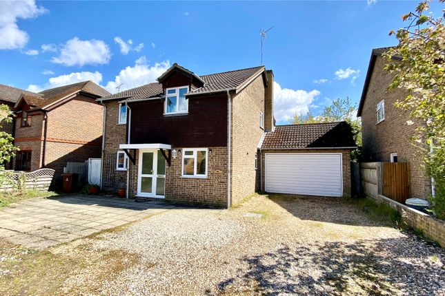 4 bed detached house for sale in Drome Path, Winnersh, Wokingham, Berkshire RG41