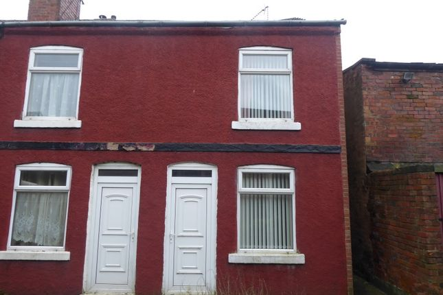 18 King Street, Clay Cross, Chesterfield, Derbyshire S45