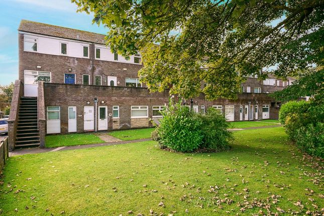 Thumbnail Property for sale in Pendle Court, Bolton